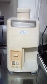 Centrifuga Juicer Sanyo - Frete Gratis