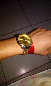 Relógio, Orlando, Novo, Tipy 1, Dourado E Prateado.