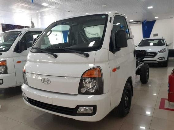 Hyundai - Hr - 2.5 Tci Hd Euv Pe 2020