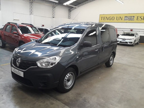 Renault Kangoo Express Emotion, 2 Asientos Patentada (ot)