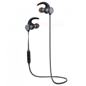 Fone De Ouvido Intra Auricular Esportivo Bluetooth Awei Ak5