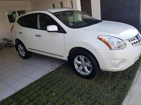 Nissan Rogue 2.5 Advance Sl 2wd Piel Cvt 2013