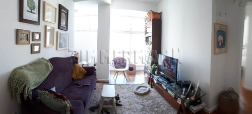 Imagem 1 de 9 de Apartamento - Consolacao - Ref: 105152 - V-105152