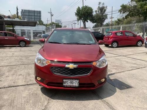 Imagen 1 de 12 de Chevrolet Aveo 1.5 Lt Mt 2020
