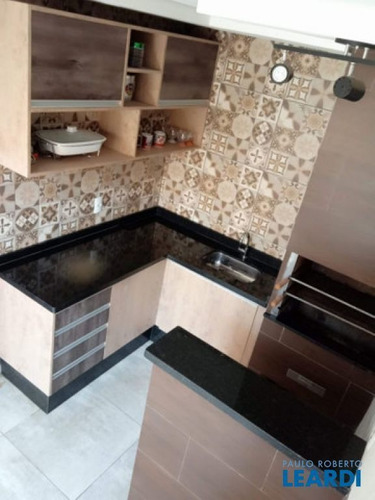 Casa Em Condomínio - Jardim Novo Horizonte - Sp - 619867