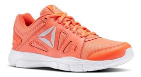Tenis Reebok Trainfusion Nine 2.0 Naranja