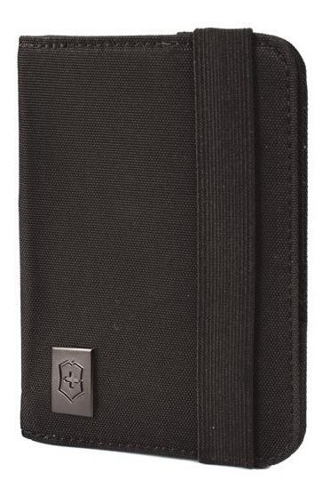Funda Pasaporte Victorinox 31172201 Original Proteccion Rfid