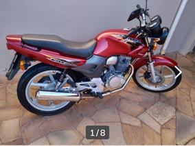 Honda Honda Strada Cb 200