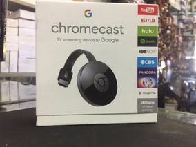 Chromecast 2 Hdmi 1080p Original Novo