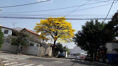 Imagem 1 de 2 de Galpão Para Alugar, 160 M² Por R$ 4.500,00/mês - Vila Jaguara - São Paulo/sp - Ga0256