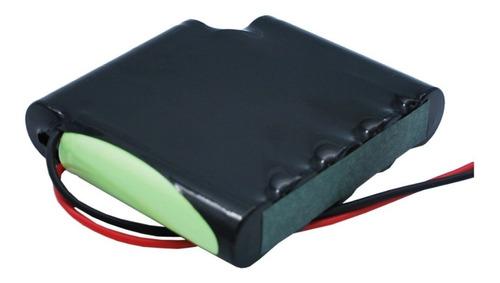 Imagen 1 de 2 de Bateria Electroestimulador Globus Activa 7,2v Activa Elite 4