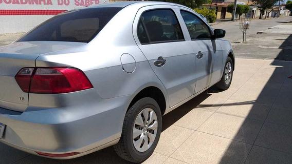 Volkswagen Voyage 1.6 Msi Comfortline Total Flex 4p 2014