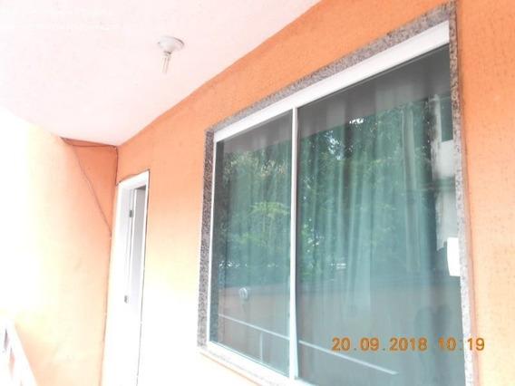 Casa Para Locação Em Rio De Janeiro, Olinda, 2 Dormitórios, 1 Banheiro - Ca00021_1-1014280