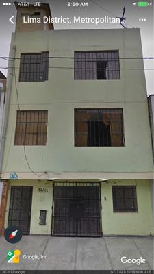 Departamentos De 2 Y 3 Dormitorios Con Extra Aire En 4 To P.