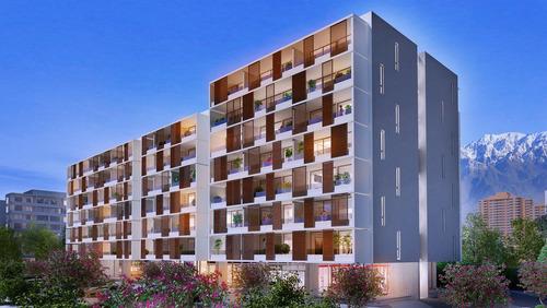 Imagen 1 de 6 de Cu Apartments