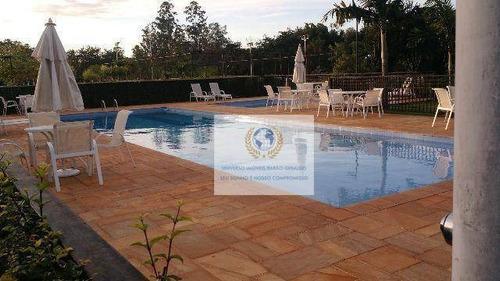 Casa Com 4 Dormitórios À Venda, 212 M² Por R$ 1.250.000,10 - Vila Hollândia - Campinas/sp - Ca0702