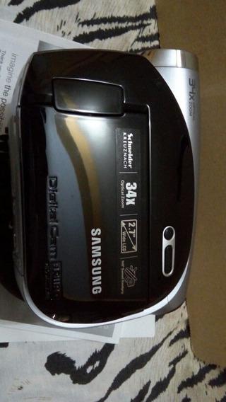 Camara De Video Samsung