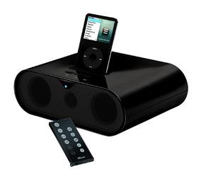 Dock Sound Station Para iPod