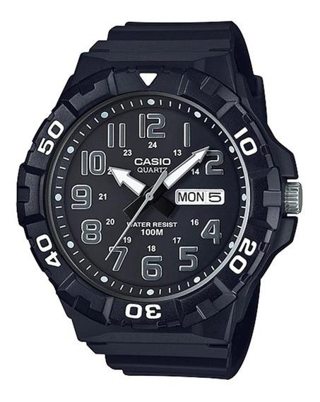 Relógio Casio Mundial Masculino Mrw-210h-1avdf