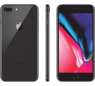 Quase Zero iPhone 8 Plus 256gb