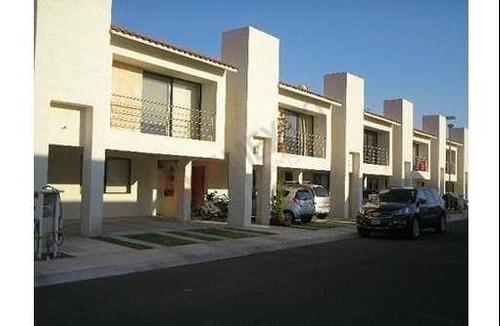 Casa Zona Exclusiva / Juriquilla Santa Fe, Querétaro