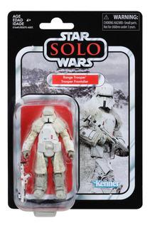 Star Wars Vintage Figura Range Trooper 3.75 Colección