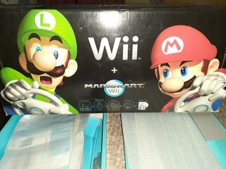 Nintendo Wii !!!!!