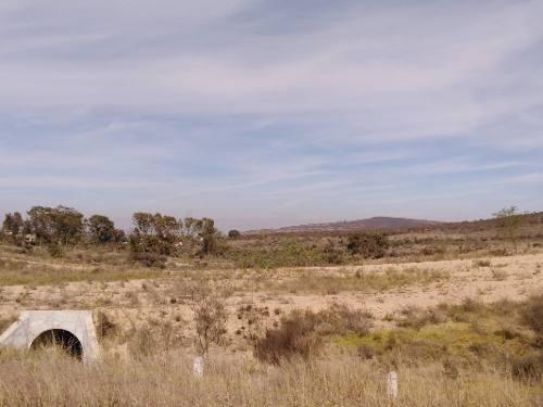 Terreno En Venta, San Juan Del Río, Querétaro