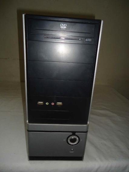 Computador Intel Core 2 Duo - Funcionando Perfeitamente