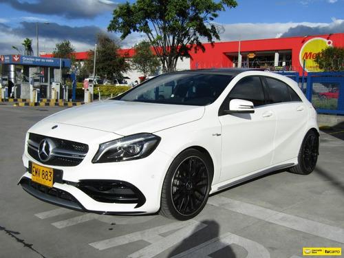 Mercedes Benz Clase A A45 Amg