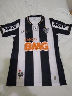 Camisa Lupo Atlético Mineiro Libertadores 2013
