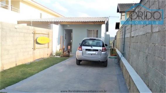 Casas À Venda Em Atibaia/sp - Compre A Sua Casa Aqui! - 1421046