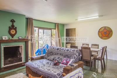 Casa, 7 Dormitórios, 300 M², Ipanema - 176517