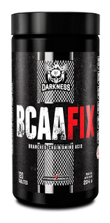 Bcaa Fix 4500mg 120 Tabletes Dark Integralmedica