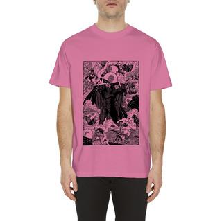 Camiseta T-shirt 100% Algodão Desenho Quadrinhos Hq #1