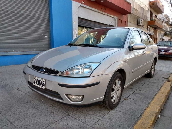 Ford Focus Ghia At Unica Mano Con 120.000km Reales Oldcars