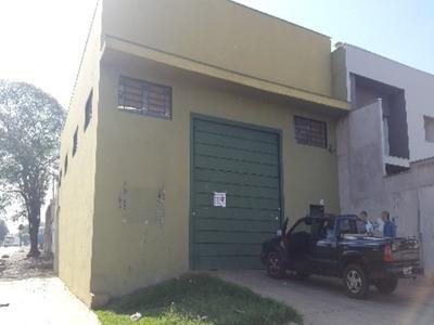 Galpao - Gl00011 - 2841087