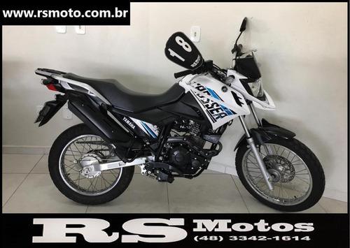Xtz 150 Crosser S Flex