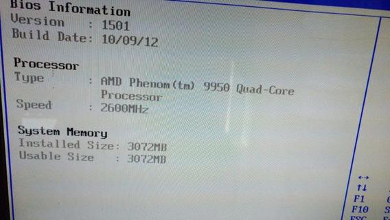 Amd Phenom X4 9950 Quad Core Sem Cooler