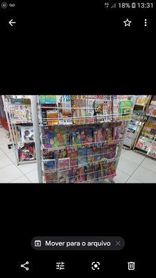 Vendo Roteiro De Revistas