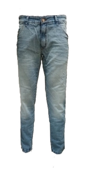 Pantalon Jean Shahroch Spandex Premium | Bando (5057)