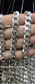 Prata 10 Ml/22cm C/garantia Permanente