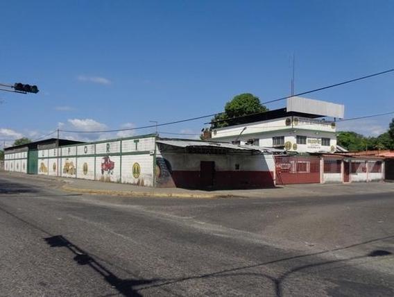 Terrenos En Venta En Acarigua, Portuguesa Rahco