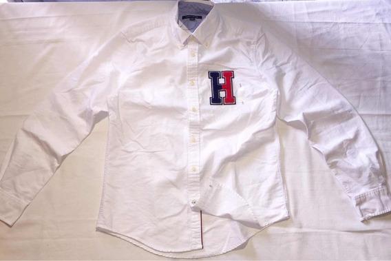 Camisa Tommy Hilfiger Original (s)