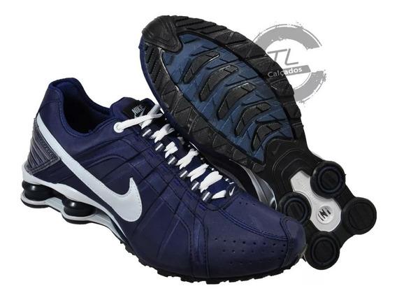 Tênis Nike Sxhox Junior Original 4 Molas Amortecedor + Frete
