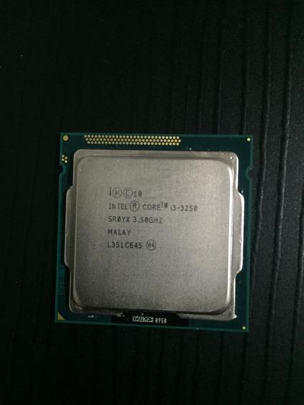 Processador Intel I3 3250