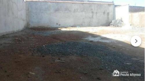Terreno À Venda, 250 M² Por R$ 205.000,00 - Conjunto Habitacional Pedro Afonso Junqueira - Poços De Caldas/mg - Te0170