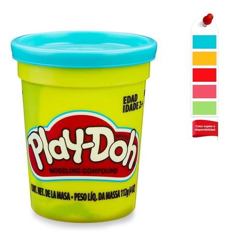 Imagen 1 de 5 de Masa Plastilina Play Doh 20 Botes Original No Toxico 1 Caja