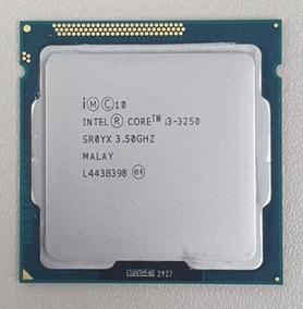 Processador Intel® Core I3-3250 Socket 1155 + Brinde Mem4gb