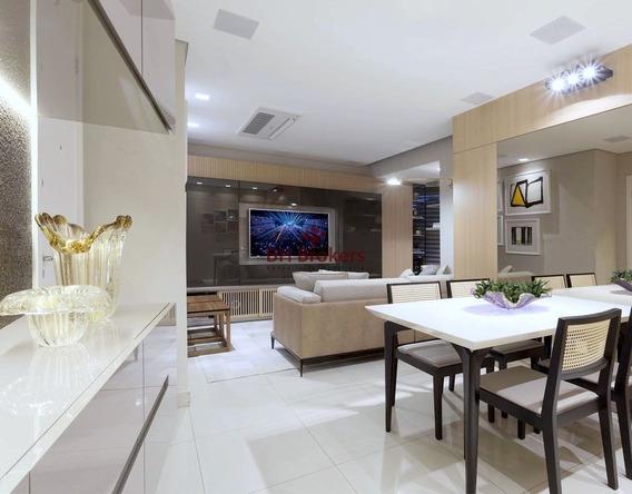 Apartamento De 2 Quartos Com Área Privativa, 90m² À Venda No Serra Por R$ 720.000 - 18665